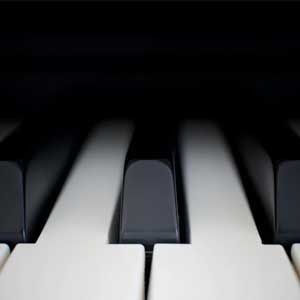 Cours de piano moderne débutant - Olivia Sanciu