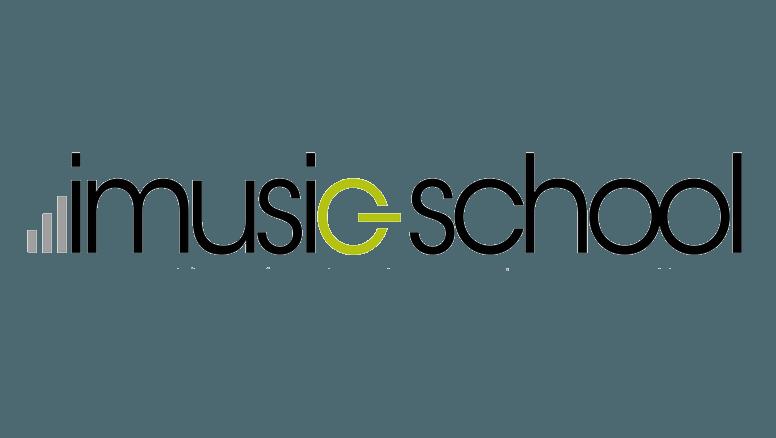 logo imusic-school