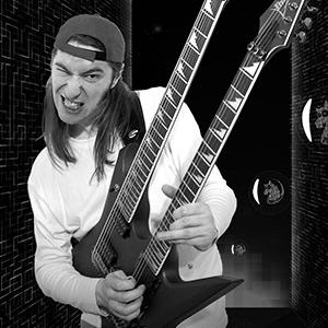 cours de guitare métal en ligne - Kermheat