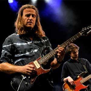 Cours de guitare jazz rock - Jean-Marie Ecay