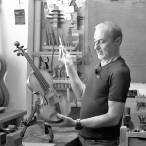 luthier violons