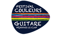 Festival Couleurs Guitare