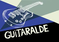 Guitaralde