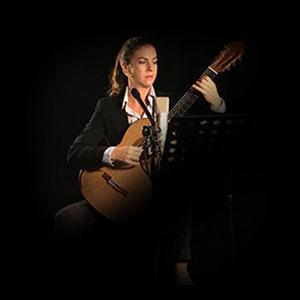 Ingrid Riollot - techniques guitare
