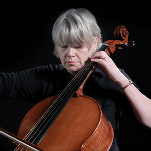 online Cello beginner lesson with Jo Cole on imusic-school