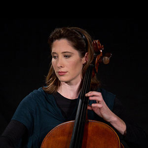 Learn Cello with Josephine Vains on imusic-school