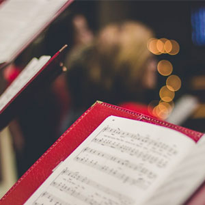 choir conducting lessons