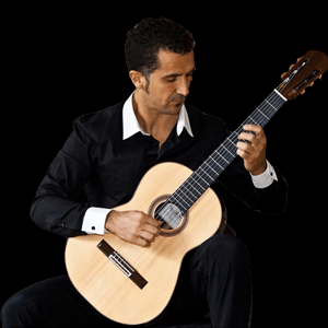 Leo Brouwer - 10 Estudios Sencillos - classical guitar masterclass -Learn classical guitar music pieces with Roberto Tascini at imusic-school