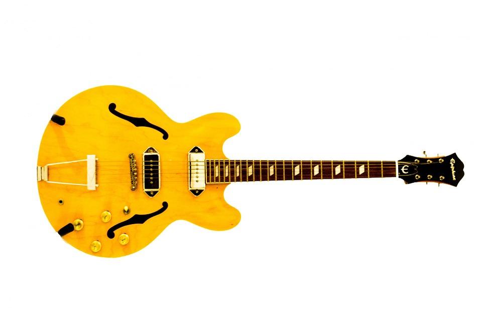 guitare swing