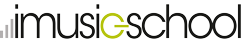 imusic-school logo