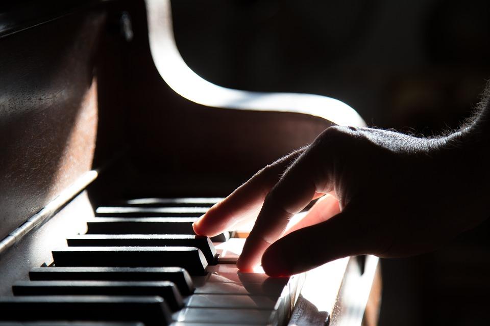 piano pop - rock et tous genres