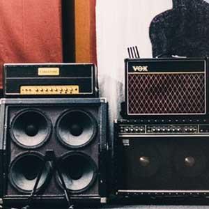 Cours de guitare - Choisir son amplificateur