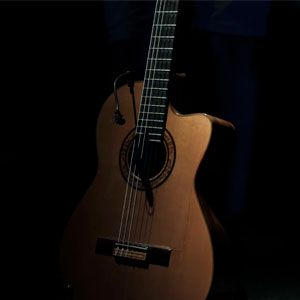 Cours de guitare classique en ligne - Lucien Battaglia