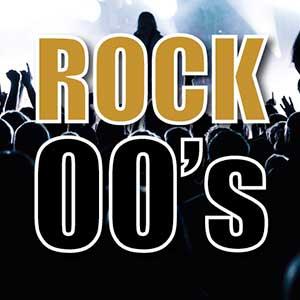 Cours de guitare - Rock années 2000