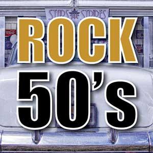Cours de guitare - Rock années 50