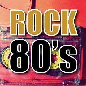 Cours de guitare - Rock années 80