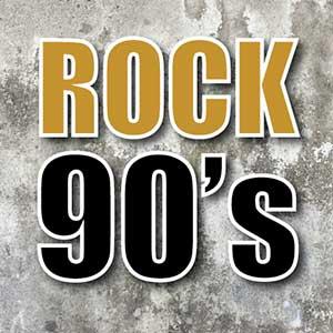Cours de guitare - Rock années 90
