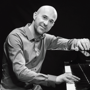 Jeff martin professeur piano