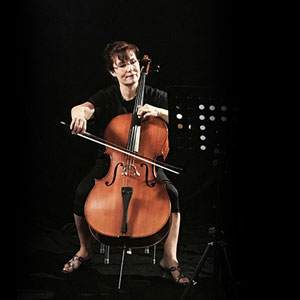 introduction to the cello - wendy solomon - imusic-school