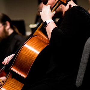 introduction to cello