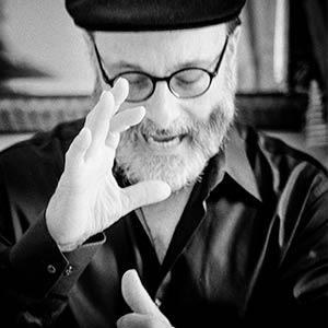 Clases de improvisación vocal 4 con Bob Stoloff