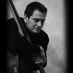 Double bass online lesson with Lew Mele at imusic-school
