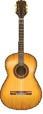 Cours de guitare acourstique