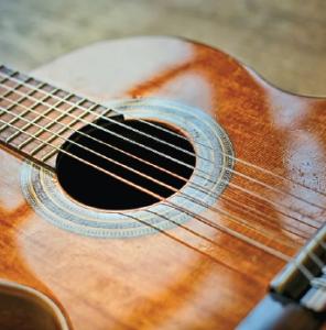 cours de guitare classique en ligne - apprendre la guitare classique
