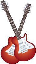 Cours de guitare électrique