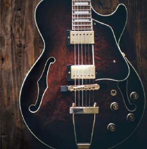 cours de guitare jazz