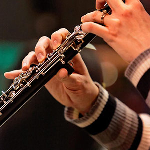 learn the oboe