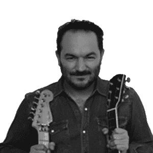 Clase de guitarra para principiantes