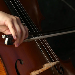 cello introduction lessons