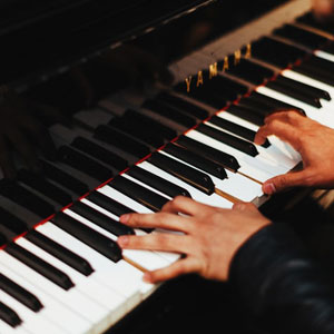 piano lessons dystonia