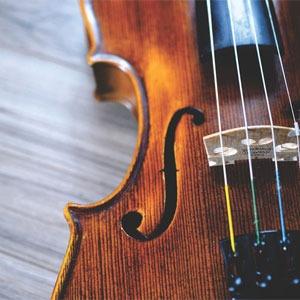 violin lessons jazz blues
