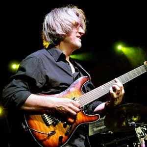 Cours de guitare jazz - harmonisation d'une mélodie - Yannick Robert
