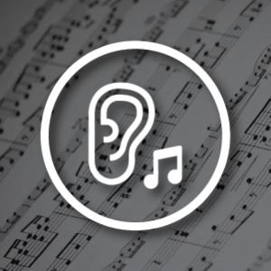 Cours de ear training en ligne