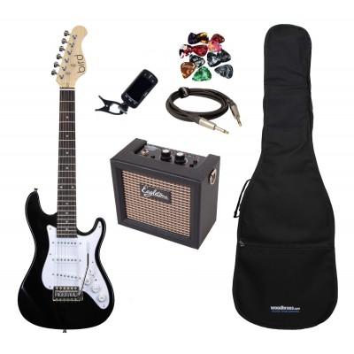 Guitare electrique enfant débutant