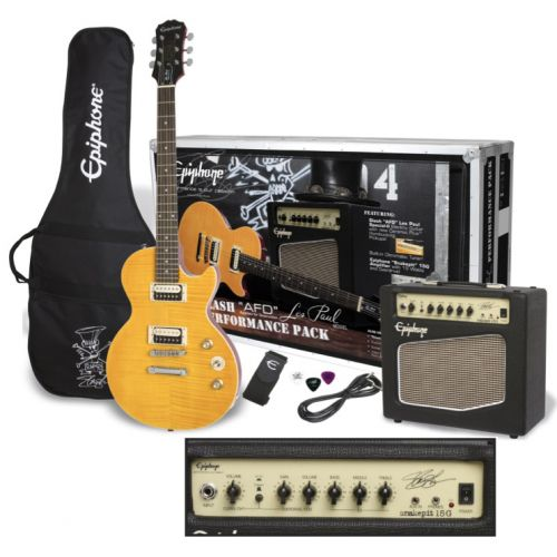 Guitare electrique débutant