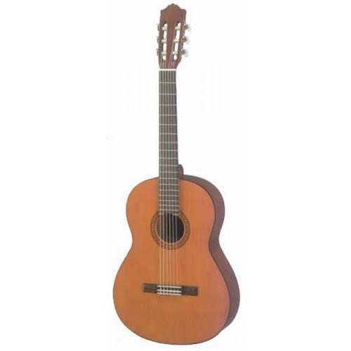 Guitare classique enfant débutant