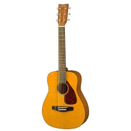 Guitare acoustique enfant débutant