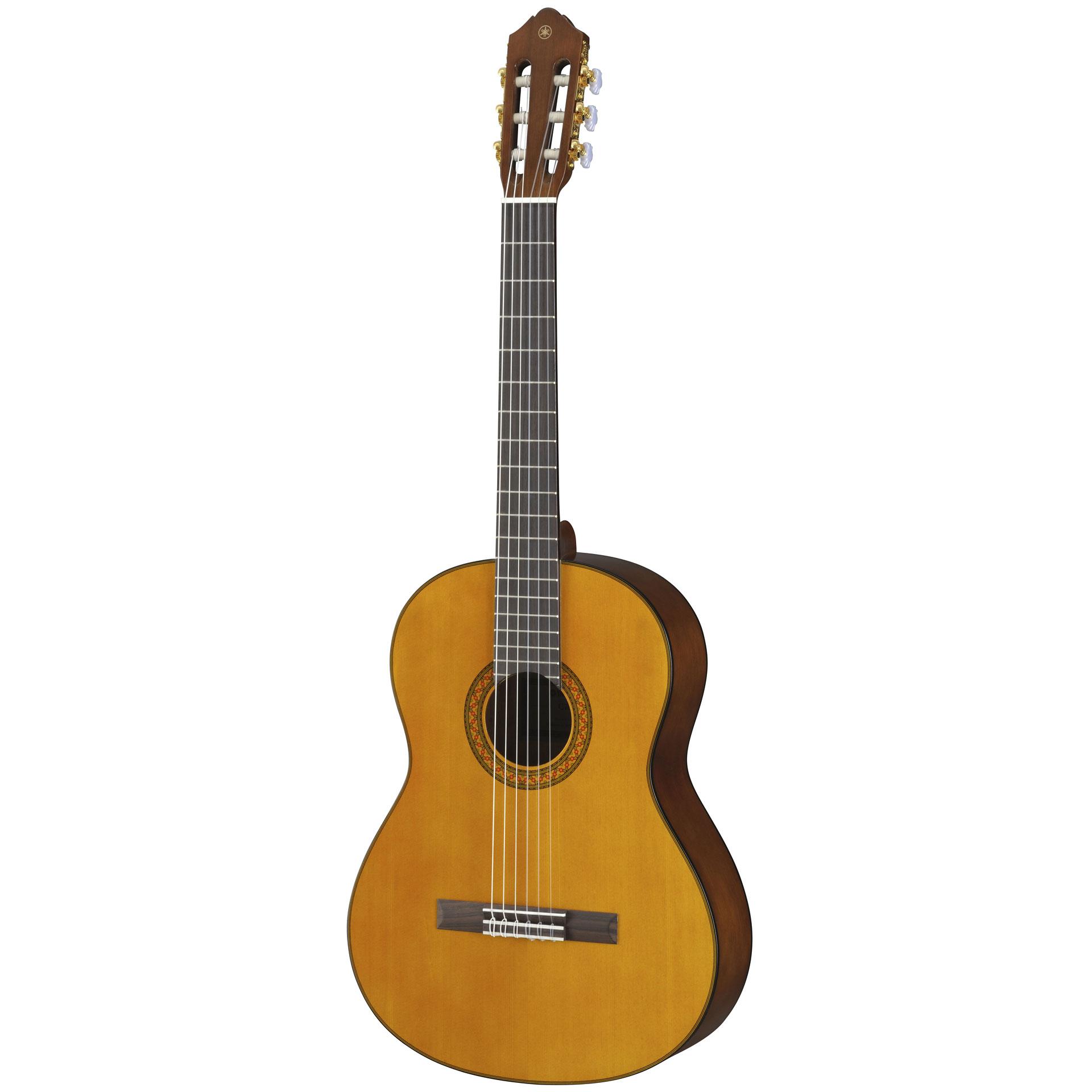 Guitare classique débutant