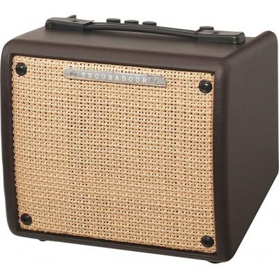amplificateur electro acoustique guitare debutant