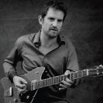 Brice Delage professeur de guitare sur imusic-school