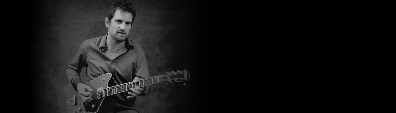 Brice Delage zz top rock professeur de guitare en ligne