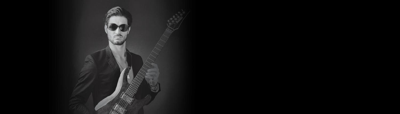 Cours de guitare Dempsey Morel