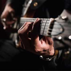 Cours de guitare - Force et condition des mains - Dempsey Morel