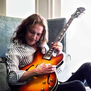 Cours de guitare Jazz - Robben Ford - Kenny Serane