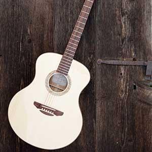 Cours de guitare blues acoustique