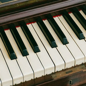 piano lessons intermediate
